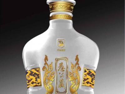 愚公藏-白瓶-萊嘉酒廠